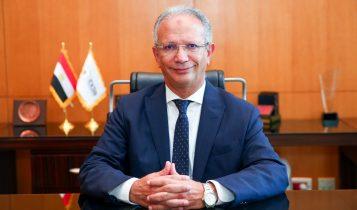 Amr Mahfouz - CEO of ITIDA