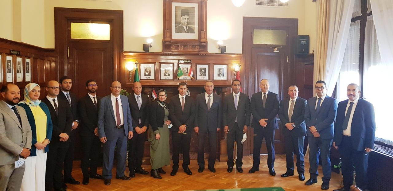 Banque Misr Bonyan BM Lease