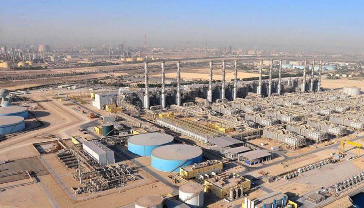 Russia industrial zone Egypt Suez Canal Economic Zone