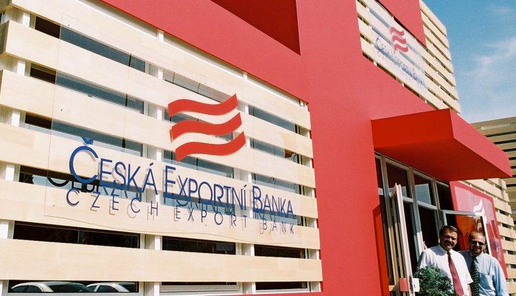 Czech Export Bank